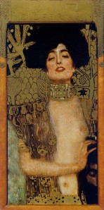 "Klimt's ""Judith"""